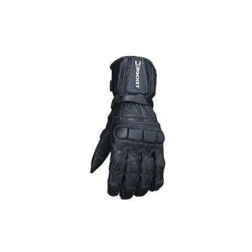Joe Rocket Highside 2.0 Ladies Leather Motorcycle Motorbike Gloves